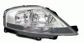 Pret faruri stanga, dreapta Citroen C3 2002 - 2009