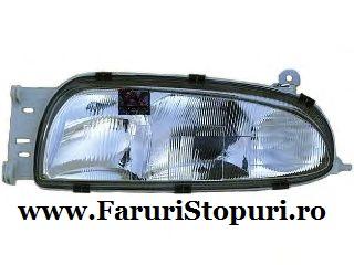 Pret faruri stanga, dreapta Ford Fiesta 1996-2002