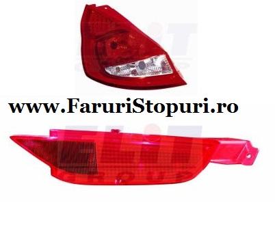 Pret Stopuri stanga, dreapta Ford Fiesta 2008-prezent