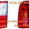 Pret Stopuri stanga, dreapta Toyota Hillux 1995-2014