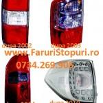 Stopuri stanga, dreapta Nissan Patrol 2000-2014