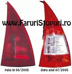 Pret stopuri stanga, dreapta Citroen C3 2002 - 2009