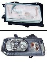 Pret faruri stanga, dreapta Fiat Scudo 1996-2006