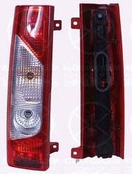 Pret stopuri stanga, dreapta Fiat Scudo 2007-prezent