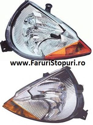 : Pret Faruri stanga, dreapta Ford KA 1996-2008