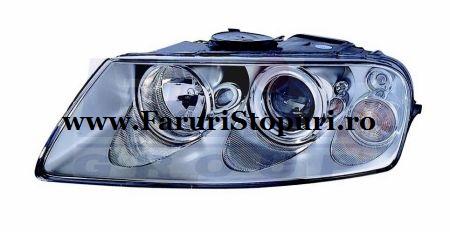 Pret Faruri stanga, dreapta VW Touareg 2002-2010