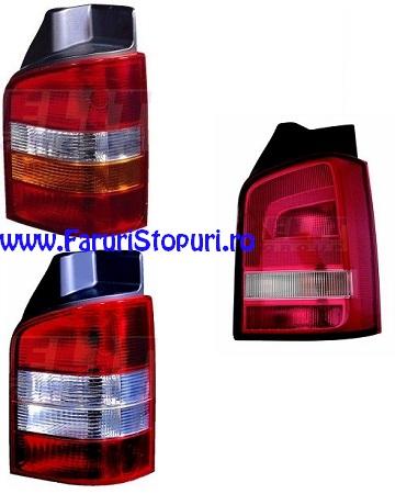 Lampa stanga, dreapta VW Transporter T5