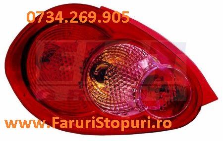 Pret Stopuri stanga, dreapta Toyota Aygo 2009-2014