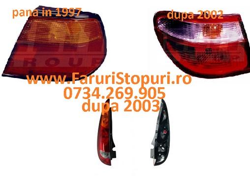 Pret Stopuri stanga, dreapta Nissan Almera 1995-2014